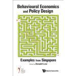 【预订】Behavioural Economics and Policy Design: Examples from