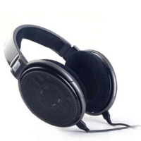 森海塞尔(Sennheiser) HD650 开放式头戴HiFi耳机