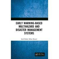 【预订】Early Warning-Based Multihazard and Disaster Management