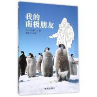 明天出版社 信谊原创儿童文学系列 我的南极朋友