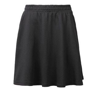 adidas neo阿迪休闲女子W SKIRT针织短裙CD3982