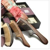 谭木匠  SP礼盒和睦美满  木梳 梳子