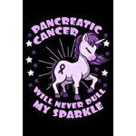 预订 Pancreatic Cancer Will Never Dull My Sparkle: Adenocarci