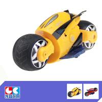 龙昌 炫扬飞车 遥控电动儿童玩具