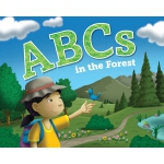 预订 ABCs in the Forest [ISBN:9781634408912]