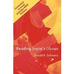 预订 Reading Joyce's Ulysses [ISBN:9780312000868]