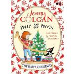 预订 Polly and the Puffin: The Happy Christmas: Book 4 [ISBN: