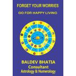 预订 Forget Your Worries: Go for Happy Living [ISBN:978198123
