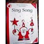 预订 Alison Hedger: Sing Song (Teacher's Book) [ISBN:97807119
