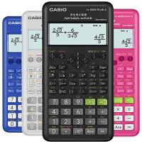 卡西欧FX-82ES PLUS A学生科学函数计算器大学会计中高考试计算机