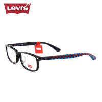李维斯板材全框镜架 方形简单大气眼镜框 男女款时尚镜框LS06187