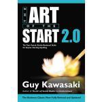 开局的艺术2.0 英文原版 The Art of the Start 2.0: The Time-Tested, Ba