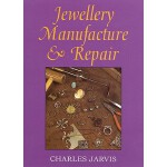 预订 Jewellery Manufacture & Repair [ISBN:9780719800528]