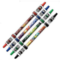智高转转笔 IQ更高 zG-5092 升级版3001V8.0转转笔 弹簧笔头
