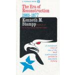 ERA OF RECONSTRUCTION(ISBN=9780394703886) 英文原版