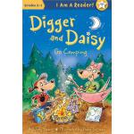 预订 Digger and Daisy Go Camping [ISBN:9781534110236]
