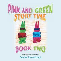 【预订】Pink and Green Story Time: Book Two