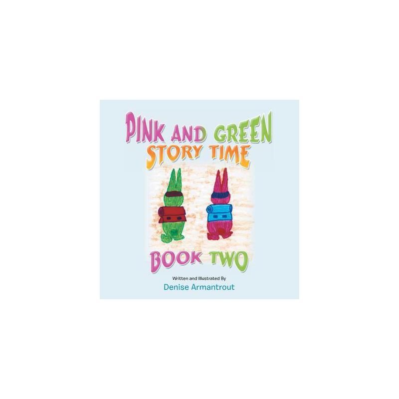 【预订】Pink and Green Story Time: Book Two 预订商品,需要1-3个月发货,非质量问题不接受退换货。