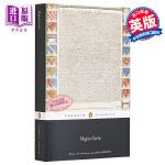 【中商原版】大宪章 英文原版 政治法律 Magna Carta Prof David Carpenter 企鹅经典