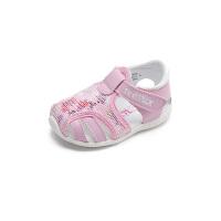【119元任选2双】天美意teenmix童鞋男童女童休闲宝宝鞋婴幼童学步鞋凉鞋 CX7608 CX7610 CX761