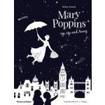 【预订】Mary Poppins Up, Up and Away