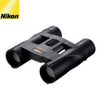 日本尼康专业户外双筒望远镜阅野ACULON 10X25 高倍高清