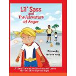 预订 Lil' Sass and the Adventure of Anger: Lil' Sass Explores
