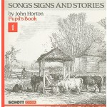 预订 Songs Signs and Stories, Pupil's Book 1 [ISBN:9780901938
