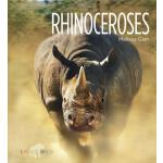 预订 Living Wild: Rhinoceroses [ISBN:9780898126754]