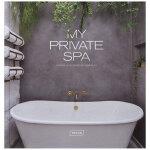 My Private Spa 我的私人水疗馆:浴室设计 英文原版室内装修