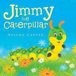 【预订】Jimmy the Caterpillar