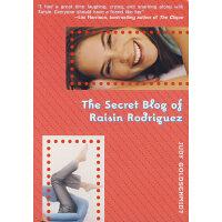 葡萄干的秘密论坛The Secret Blog of Raisin Rodriguez