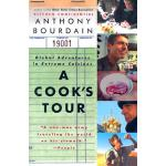 预订 A Cook's Tour: Global Adventures in Extreme Cuisines [IS