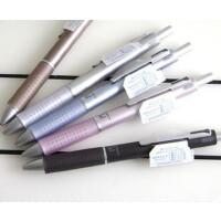 日本三菱MSE-2000S多功能笔 重力选芯4合1 圆珠笔+自动笔