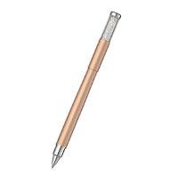 COMIX齐心 RP6204 爱俪丝水晶笔 (1套装) 0.5mm 金当当自营