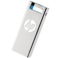 【大部分地区包邮】HP/惠普v295w 8G 优盘8g创意迷你可爱金属u盘防水正品车载U盘8G