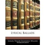 【预订】Lyrical Ballads