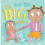 预订 I'm Big Now! [ISBN:9781512439472]