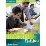 【预订】Cambridge English Skills Real Writing 3 with Answers [W