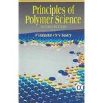 预订 Principles of Polymer Science, Second Edition [ISBN:9780