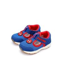 【119元任选2双】迪士尼童鞋冬季休闲运动鞋漫威男童 VS0065