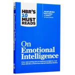 【中商原版】哈佛商业评论 英文原版 HBR's 10 Must Reads Emotional Intelligenc