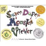 预订 Super-Duper Monster Viewer [ISBN:9781554988297]