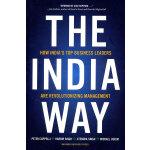 India Way 印度方式 英文原版
