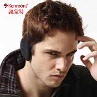 男士无间耳套女可爱保暖女性耳罩男无发箍耳包冬耳暖护耳耳捂子3901