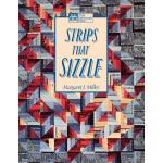 预订 Strips That Sizzle Print on Demand Edition [ISBN:9781564