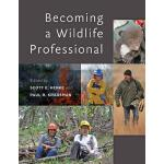 预订 Becoming a Wildlife Professional [ISBN:9781421423067]
