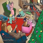 【预订】Penelope Potts & the Christmas Pup