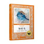 知更鸟(国际大奖儿童小说)
