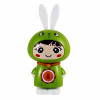 娃娃亲亲wifi早教机0-3-6岁mp3儿童益智玩具可充电下载故事机